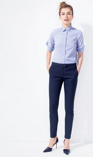 Women's Skinny Pants, Suit Pants & More : Women's Pants | J.Crew .