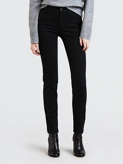 Women's Slim Jeans - Shop Slim Fit Jeans | Levi's®