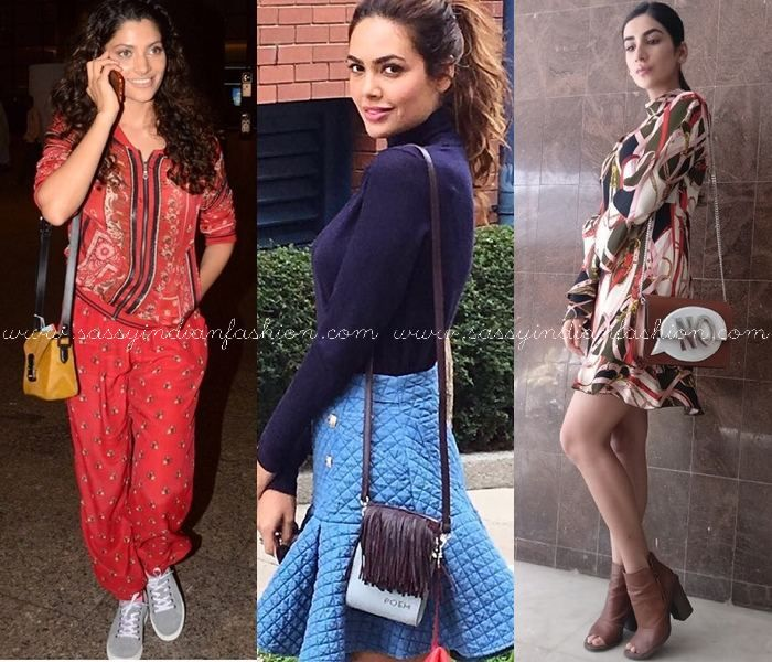 The Stylish Bag You can Wear for Any Outfit! | Fashion, Indian .