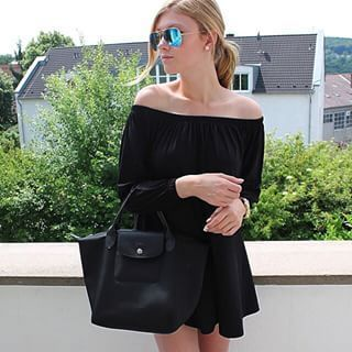 Longchamp Le Pliage NÉO handbag #vogue #style #outfits | Fashion .