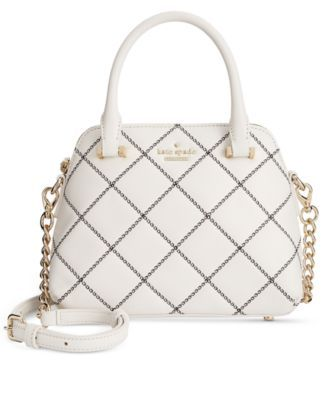 kate spade new york Emerson Place Small Maise Handbag $232.99 With .