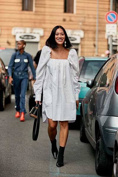 40 Types of Dresses for Every Women Should Know - The Trend Spott
