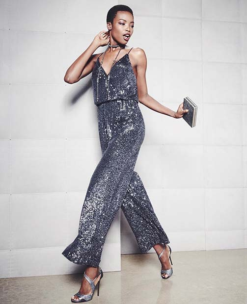 23 Glamorous NYE Outfit Ideas   Page 2 of 2   StayGl
