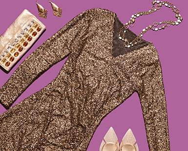 How to Wear Sequins. The Rules AND How to Break Th