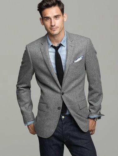 cashmere herringbone sport jacket | Sport coat outfit, Sports coat .