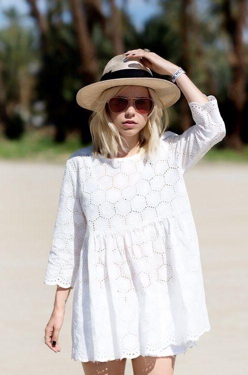 Summer Bohemian Hats For Boho Chic 2020 | FashionTasty.c