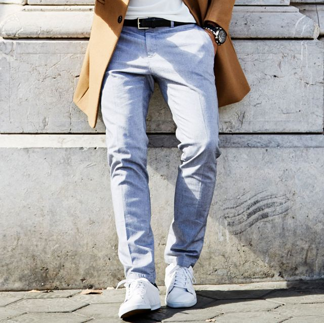 10 Best Men's Pants For Spring 2020 - Everyday Men's Pan
