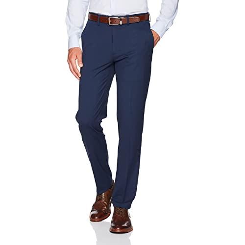 Stretch Dress Pants: Amazon.c