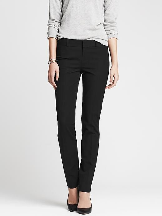 Stitch Fix - I need a black pant like this. I loved these. They .