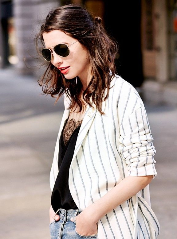 Smart Casual Outfit Ideas With Blazers 2020 | FashionTasty.c