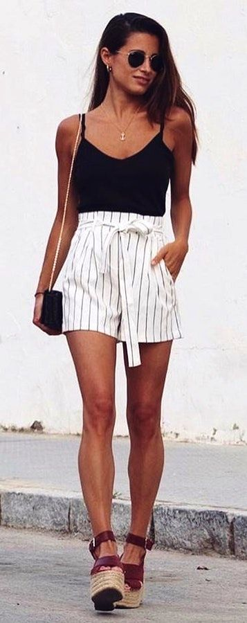 40+ Glamorous Outfit Ideas To Wear This Summer   Outfit, Outfit .