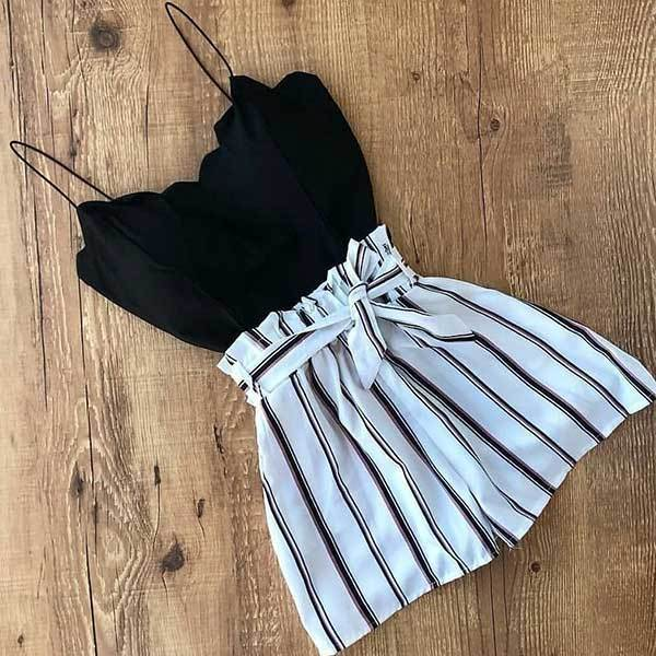 50+ Easy Summer Outfits for Women - Best Outfit Ideas - Outfit Styl