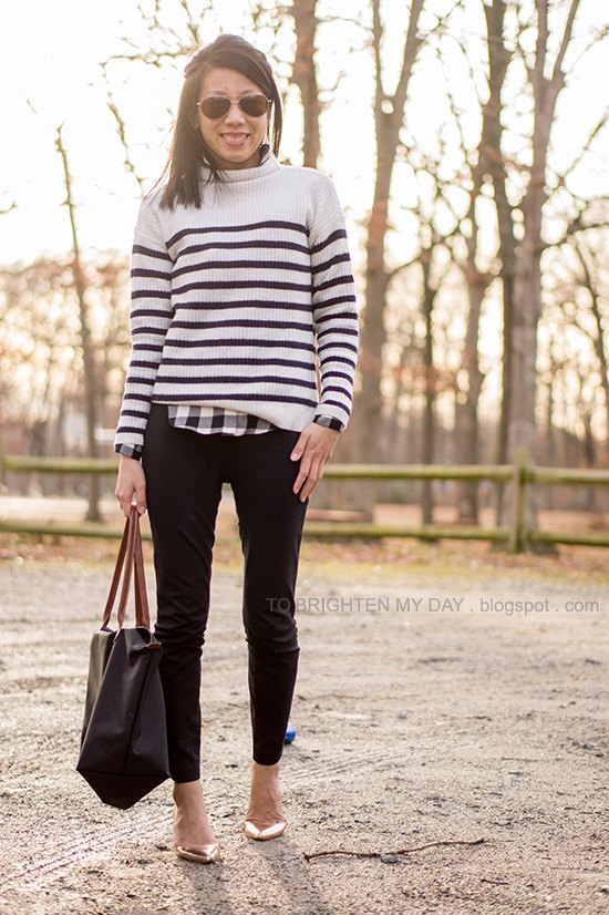 Best 15 Striped Sweater Outfit Ideas for Women: Ultimate Style .