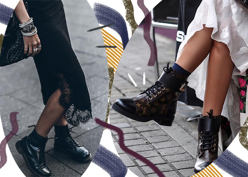 How to Wear Combat Boots: 9 Best Military Boots for 2020 - Glows