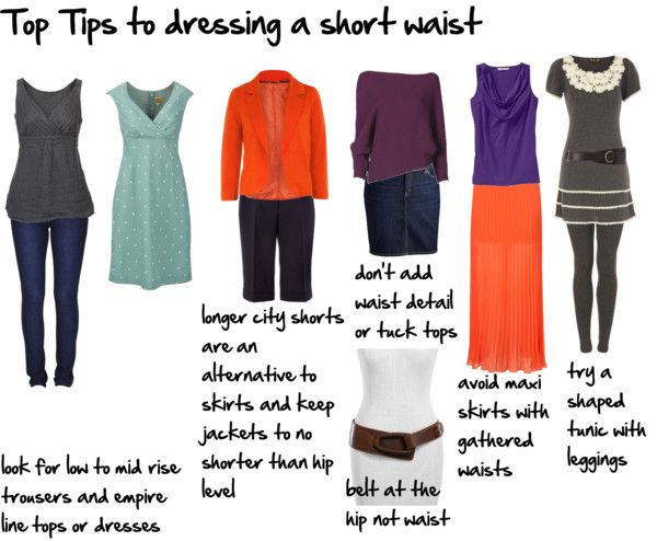 top tips to dressing a short waist | Fashion, Short waist, Short .