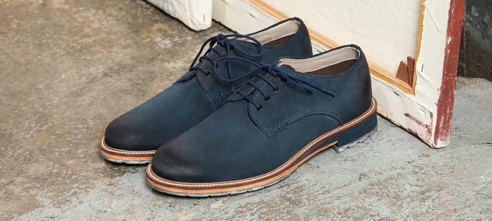 The Best Derby Shoes Guide You'll Ever Read | FashionBea