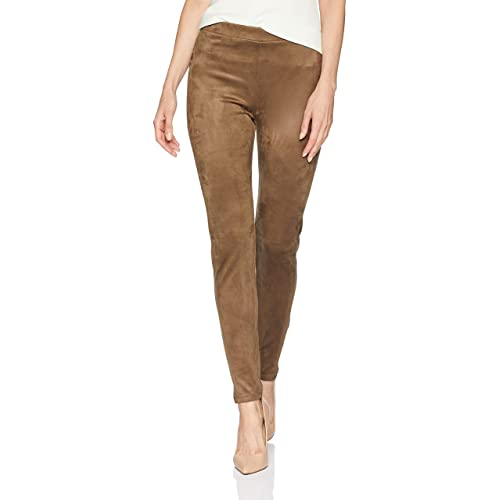 Suede Pants: Amazon.c