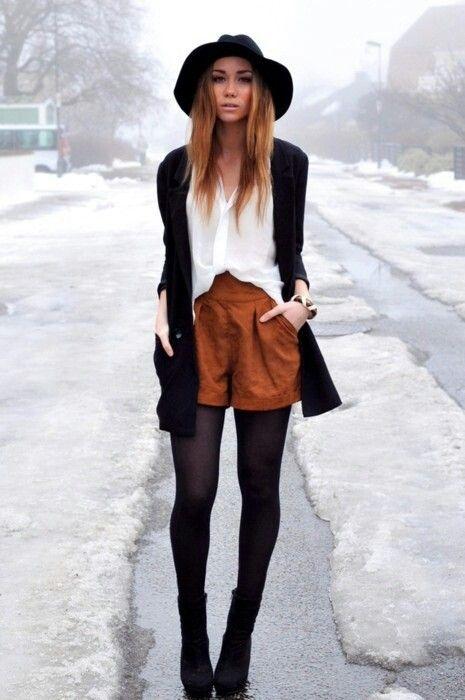 Pin von Leozette Roode auf [Style] Love her look | Mode .