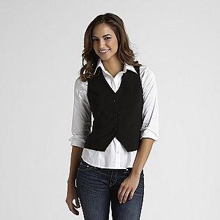 How to Wear Suit Vest: Top 15 Unisex Outfit Ideas for Women - FMag.c