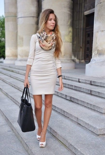 What to Wear for Work? 15 Stunning Outfit Ideas for Work Days .