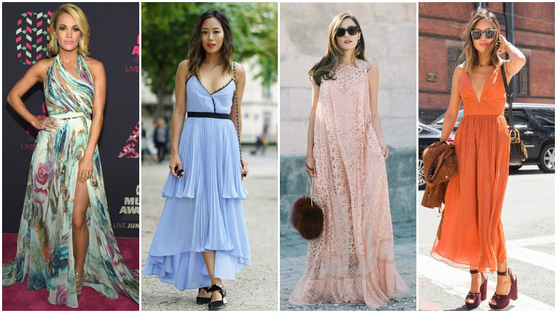 What to Wear to a Summer Wedding as a Guest - The Trend Spott