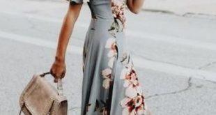 15 Wrap Dresses Perfect For A Summer Wedding | Summer wedding .