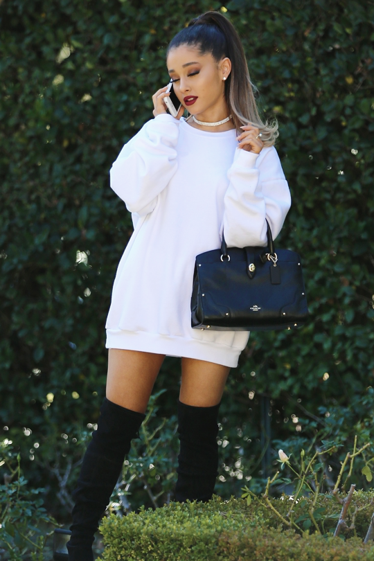 Pin by Supreme God on Ariana Grande (With images) | Ariana grande .