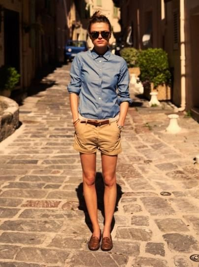 35 Cool Outfit Ideas for the Modern Tomboy | Cute tomboy outfits .