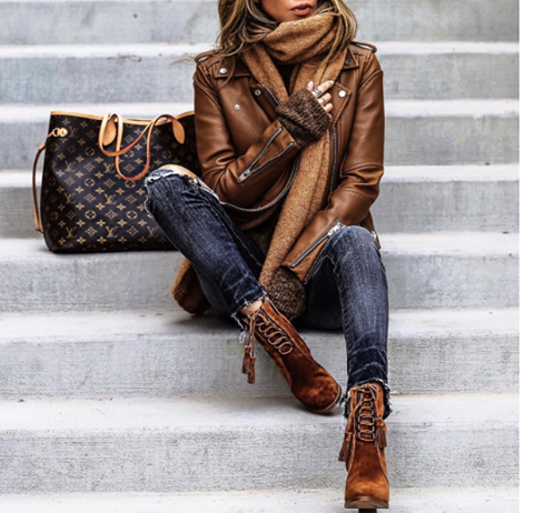 110 Winter Outfit Ideas You Must Copy Right Now #fall #outfit .