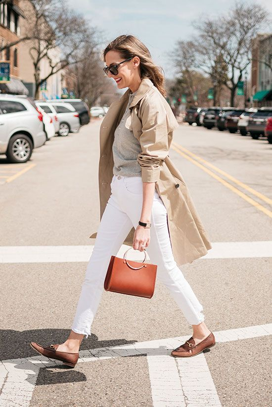 How To Wear A Trench Coat This Year: 15+ Stunning Looks | Trench .