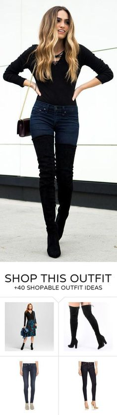 343 Best Thigh High Boots Outfit images | Thigh high boots outfit .