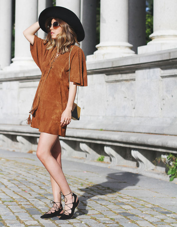 How to Style Tie Chest Dress: Beautiful & Sexy Outfit Ideas - FMag.c
