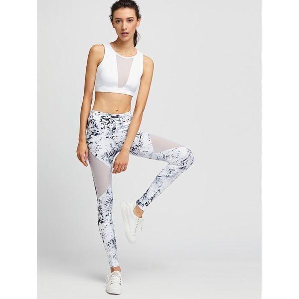 Rita' Activewear Set - Spasterfield | Summer workout | Tie dye .
