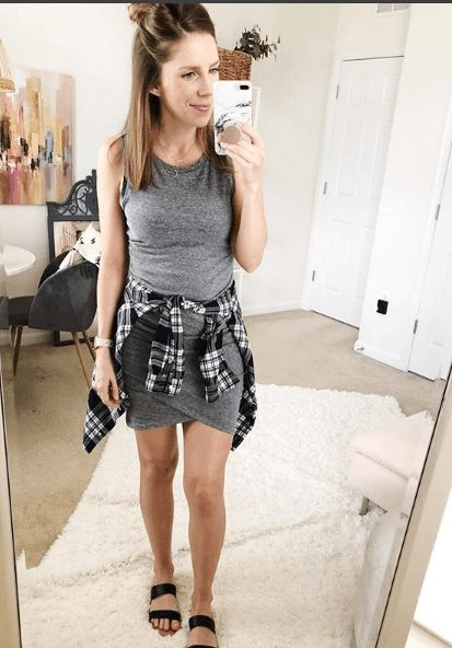 October 2019 Outfits For Women – 30 October Fashion Ide