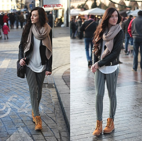 Outfit Ideas with Timberland Boots - Outfit Ideas