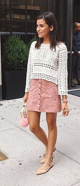 Wellington Boots Patterns | Fashion, Crochet top outfit, Pink .