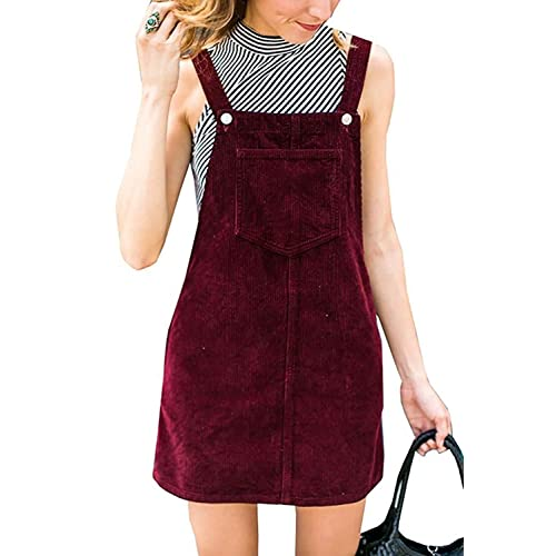 Corduroy Dresses: Amazon.c