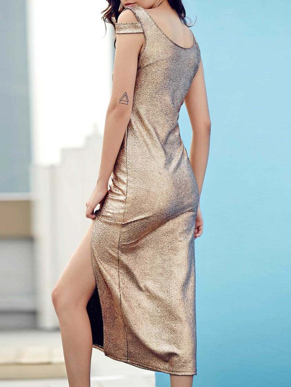 Top 15 Slimming Dress Outfit Ideas: Style Guide for Ladies - FMag.c