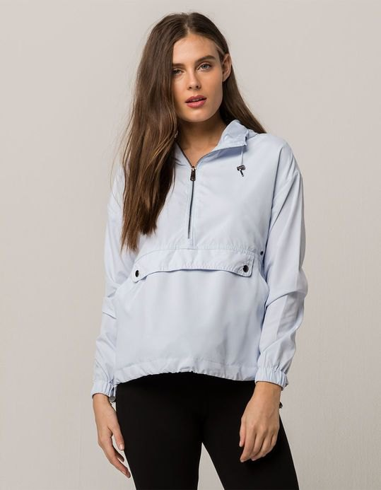 Top 15 Pullover Windbreaker Outfit Ideas for Ladies: Style Guide .