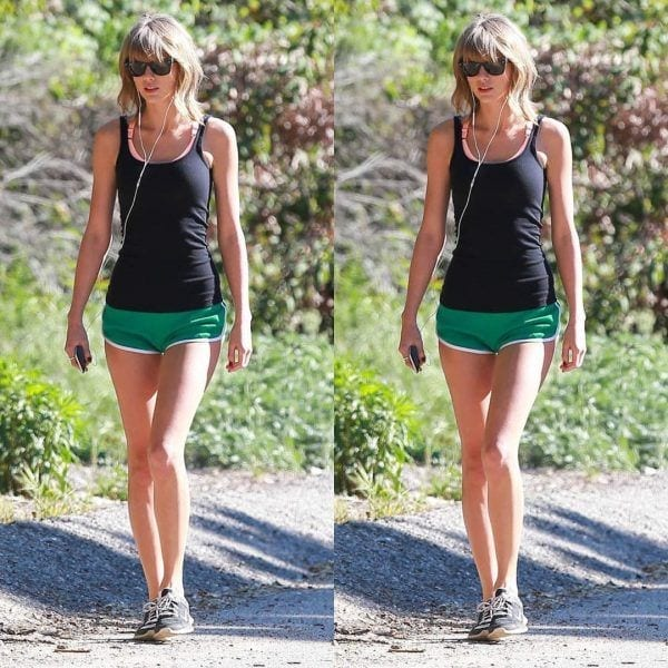 30 Hiking Outfit Ideas for Women to Wear This Summ
