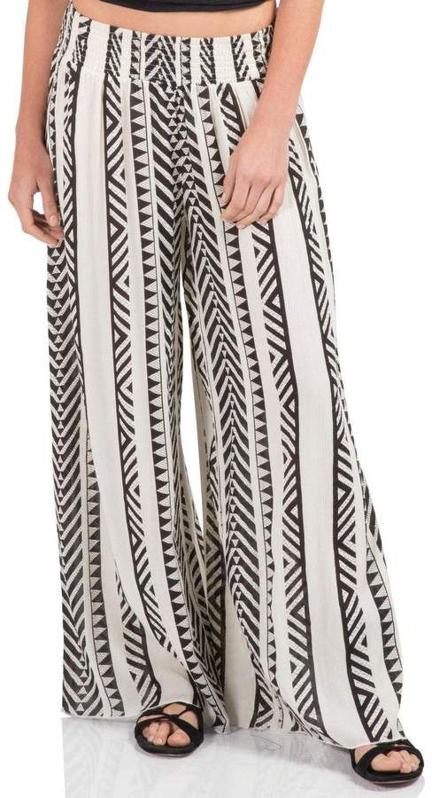 Elan Tribal Print Palazzo Pants #outfits #clothes #outfitideas .