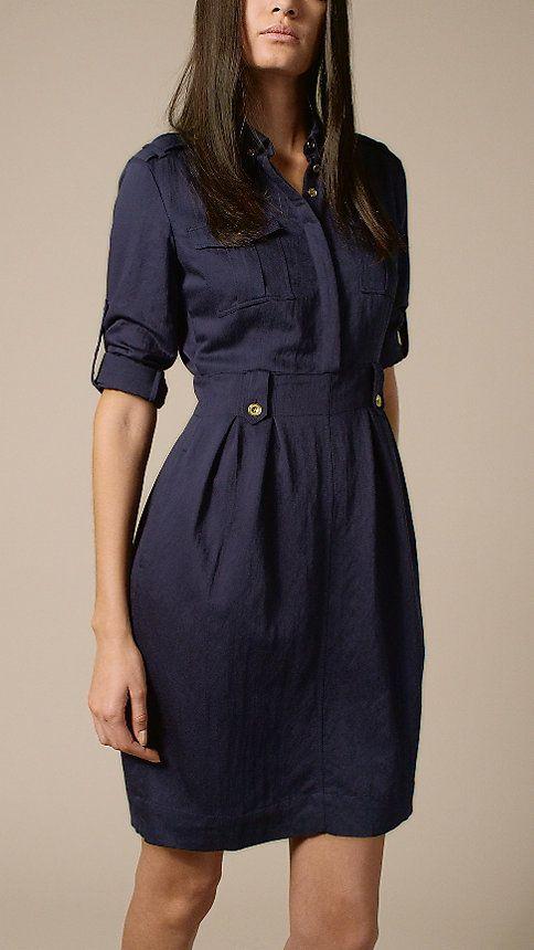Women's Clothing | Tulip dress, Burberry dress, Fashion dress
