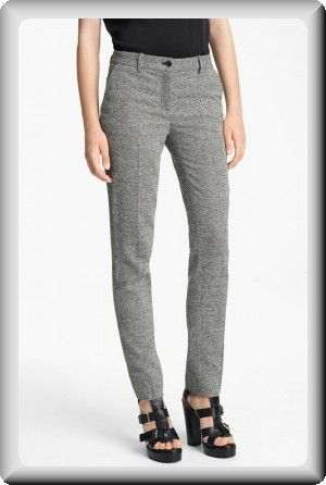 Tweed pants women | Tweed pants, Pants, Pants for wom