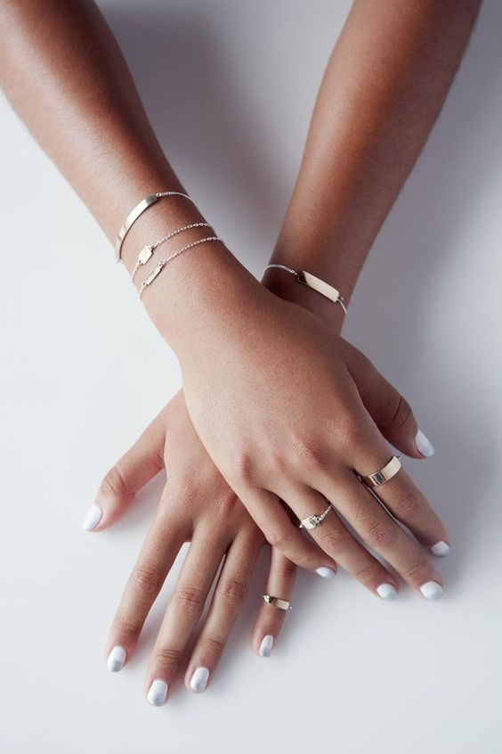 How to Wear Two Rings for Women: Stylish Ideas - FMag.c