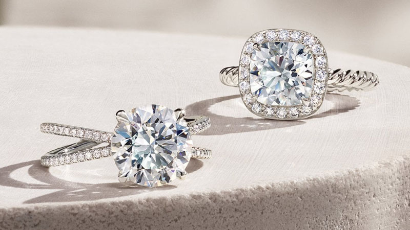 30 Engagement Ring Styles You Need to Know - The Trend Spott