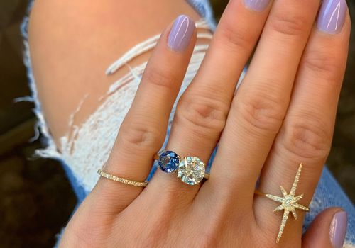 7 Engagement Ring Trends for Brides in 20