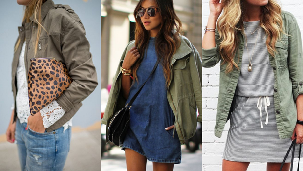 21 Practical and Chic Ways to Wear a Utility Jack