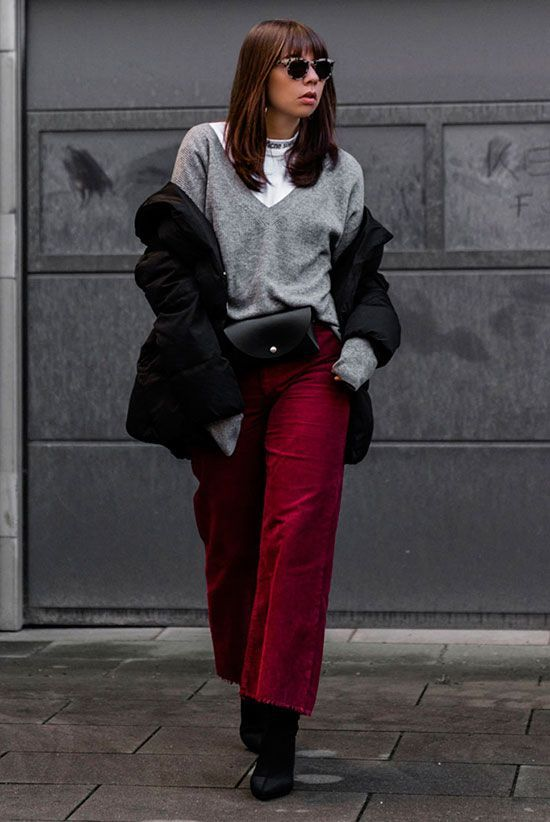 Pin on Winter   Classy Outfit Ide