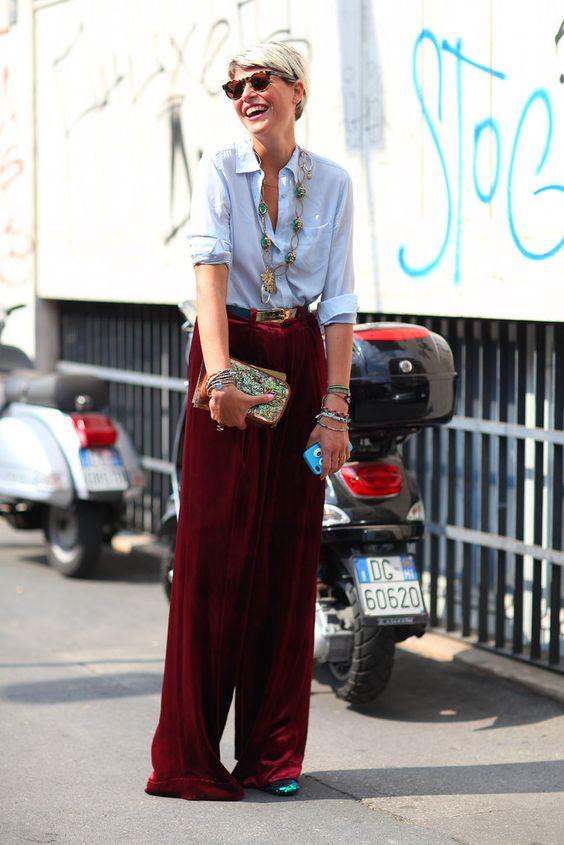 5 Stylish Velvet Outfit Ideas – Glam Rad