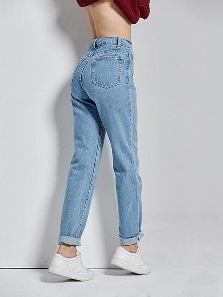 Best Seller! Vintage High Waist Jeans in 2020 | Vintage jeans .